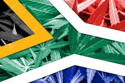Marijuana Legalised South Africa