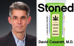 Exclusive Interview with Dr. David Casarett
