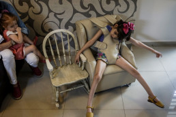 Girl Suffering with 400 Seizures a Day Becomes First Medical Marijuana Patient in Mexico