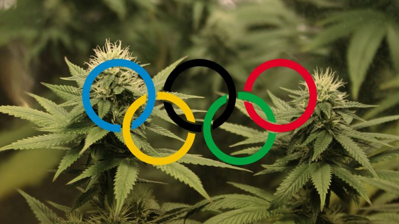 CBD Olympic Ring