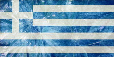 Greece legalises Medical cannabis