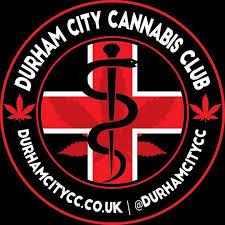 Logo for uk cannabis club
