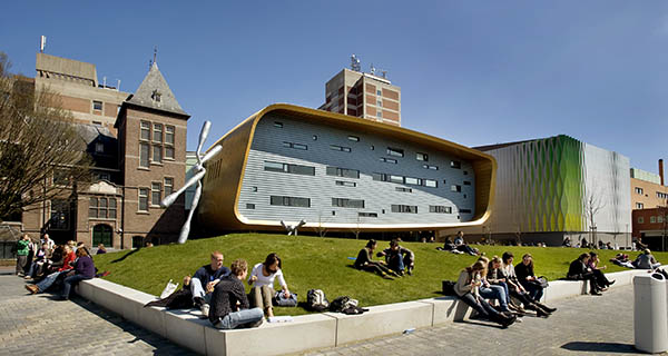 Medical University in Holland