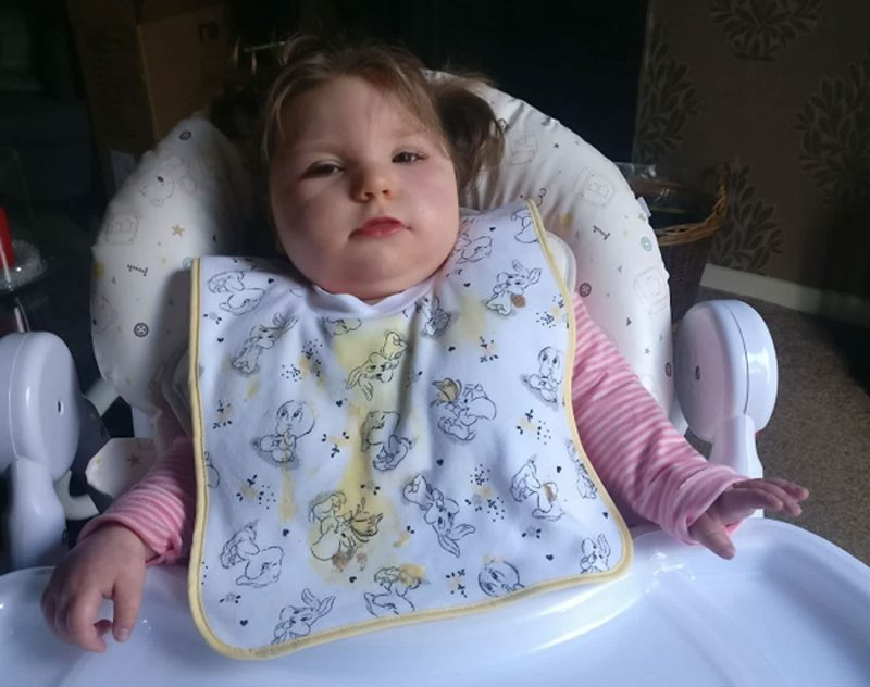 Epileptic Child Medical Cannabis