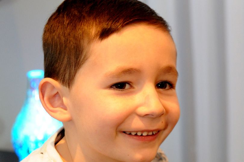 GW Pharmaceuticals Epidolex prescribed to epileptic Scottish boy