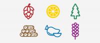 Symbol Vactor Terpenes