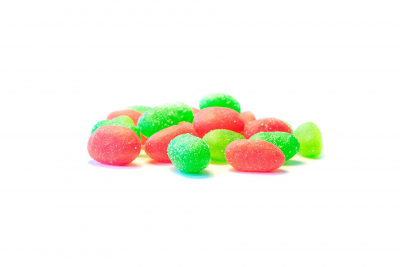 Cannabis-infused Jelly Bellys