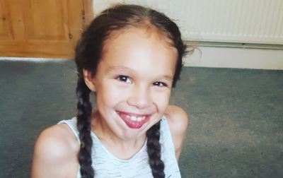 British girl, Tegan, suffers extreme epilepsy, medical cannabis