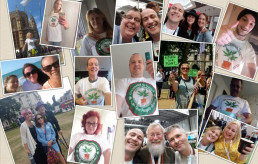 We The Undersigned, British cannabis campaign group members